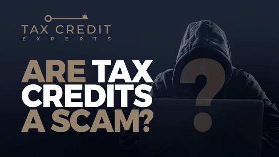 Are Tax Credits a Scam?